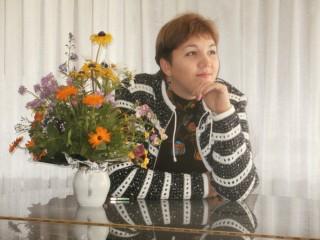 Степанова С.А. изобразительное искусство